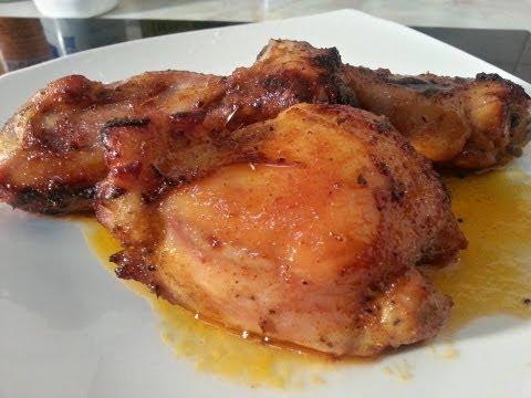 Lemon And Honey Chicken Recipe Dinner | Recipes By Chef Ricardo