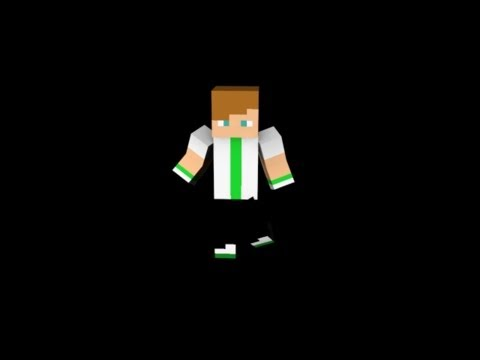 Minecraft Tutorial: How to Make 3D Minecraft Characters in Cinema 4D