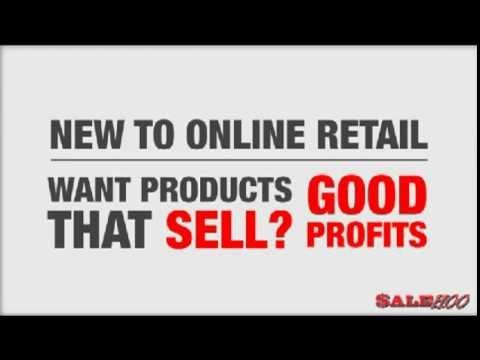 How To Get Suppliers for ebay