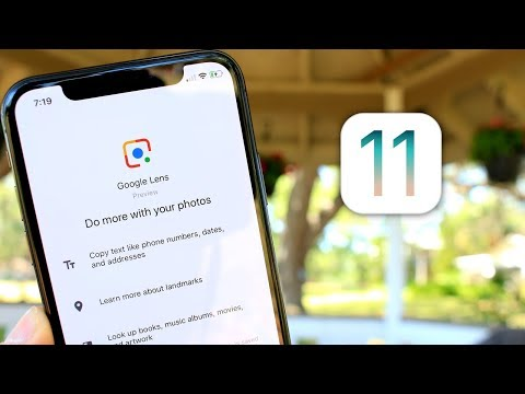 Google Lens For iPhone Now Available | Make Your iPhone Camera Smart