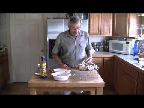 Cooking Python