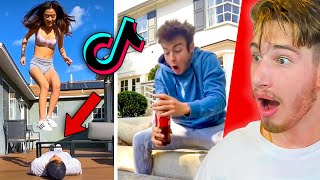 the Most HILARIOUS Tik Tok FAILS That Are Worth Watching
