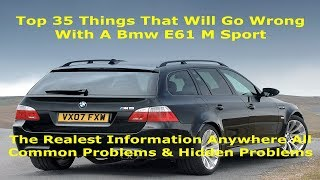 Bmw X5 Air Suspension Fault Code 5f9a Bmw E61 Air Suspension Fix