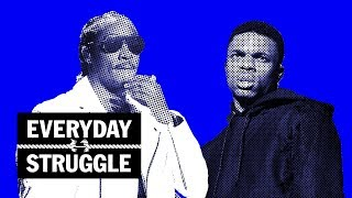 Vince Staples Talks Tupac Movie, Al Sharpton + More | Joe Budden & DJ Akademiks | Everyday Struggle