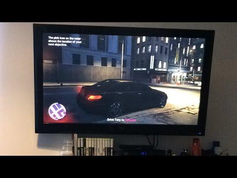 Gta4 live xbox360