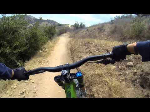GoPro Mountain Biking