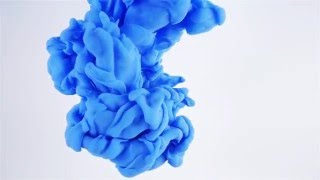 Ink Drop/Paint in water 60fps_09 - Free HD Stock Footage