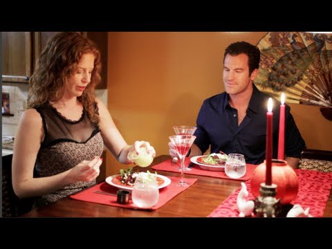 How to Host the Perfect Romantic Dinner at Home