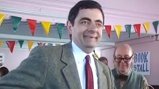 Beany Classics | Funny Compilation | Classic Mr. Bean