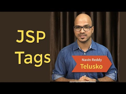 JSP Tags | Scriptlet | Declaration | Directive | Expression