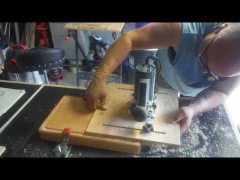 Solid Oak and poplar cutting boards