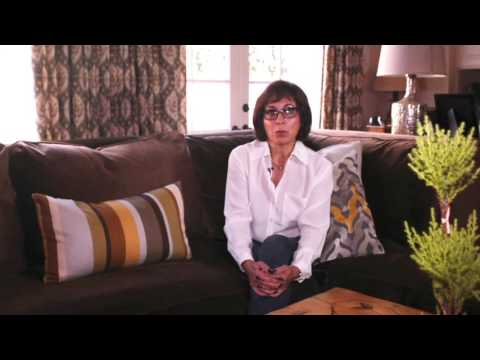 Gina Testimonial A for Sylvans & Phillips Drapes and Blinds
