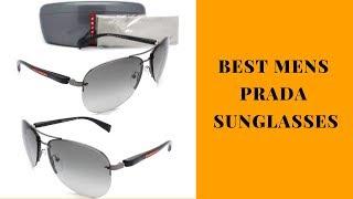 Top Mens Prada Sunglasses - Best Mens Prada Sunglasses