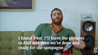 Erkenci Kuş Episode 3 Part 1 English Subtitles
