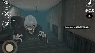 Charli the new ghost (eyes the horror game part 1) - Getplay