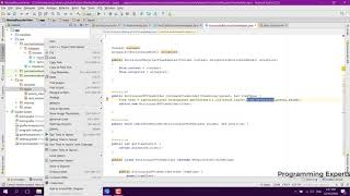 Android Studio Tutorial - Recycler View with Multiple view