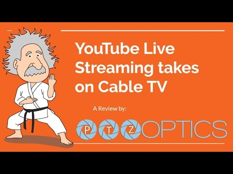 YouTube TV vs Cable - The Cord Cutting Continues! VLOG #019