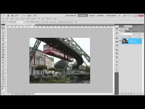 Assign, Convert, and Proof profiles in Photoshop CS5