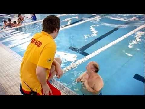 Pool Lifeguard - Try it for 5