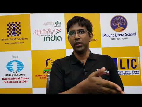 99.95 percentile in CAT and gets into IIM-A - 1635 rated Nitin Pai talks about chess and education