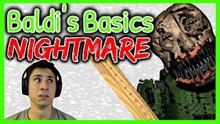 Baldi's Basics in Nightmares animatronic Videos - 9tube tv