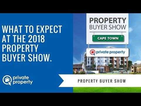What to expect at the 2018 Property Buyer Show