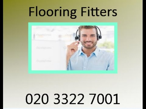 Laminate Flooring Installation Cost In Camden London
