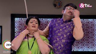 Bakula Bua Ka Bhoot - बकुला बुआ का भूत - Episode 8 - July 16, 2017 - Best Scene