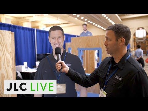 JLC LIVE 2018 - The BEST Contractor's Show