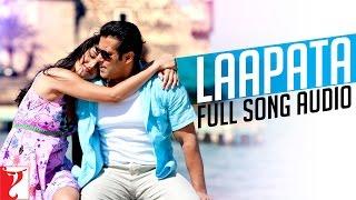 Laapata - Full Song Audio | Ek Tha Tiger | KK | Palak Muchhal | Sohail Sen