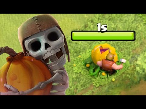 Clash Of Clans -