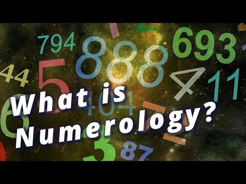 What Is Numerology? | CALIFORNIA PSYCHICS