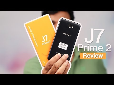 Samsung J7 Prime 2 Malayalam Review