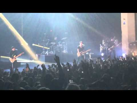 New Perspective Live - Panic! At The Disco - O2 Academy Brixton - 12/1/16