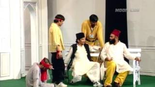Best Of Sakhawat Naz and Jawad Waseem Stage Drama New Full Comedy Funny Clip