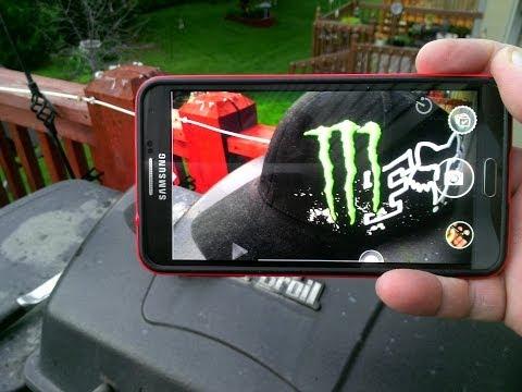 Best Camera App Better Camera Samsung galaxy Note 3