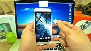 How To Unlock Htc Works For All Htc Models