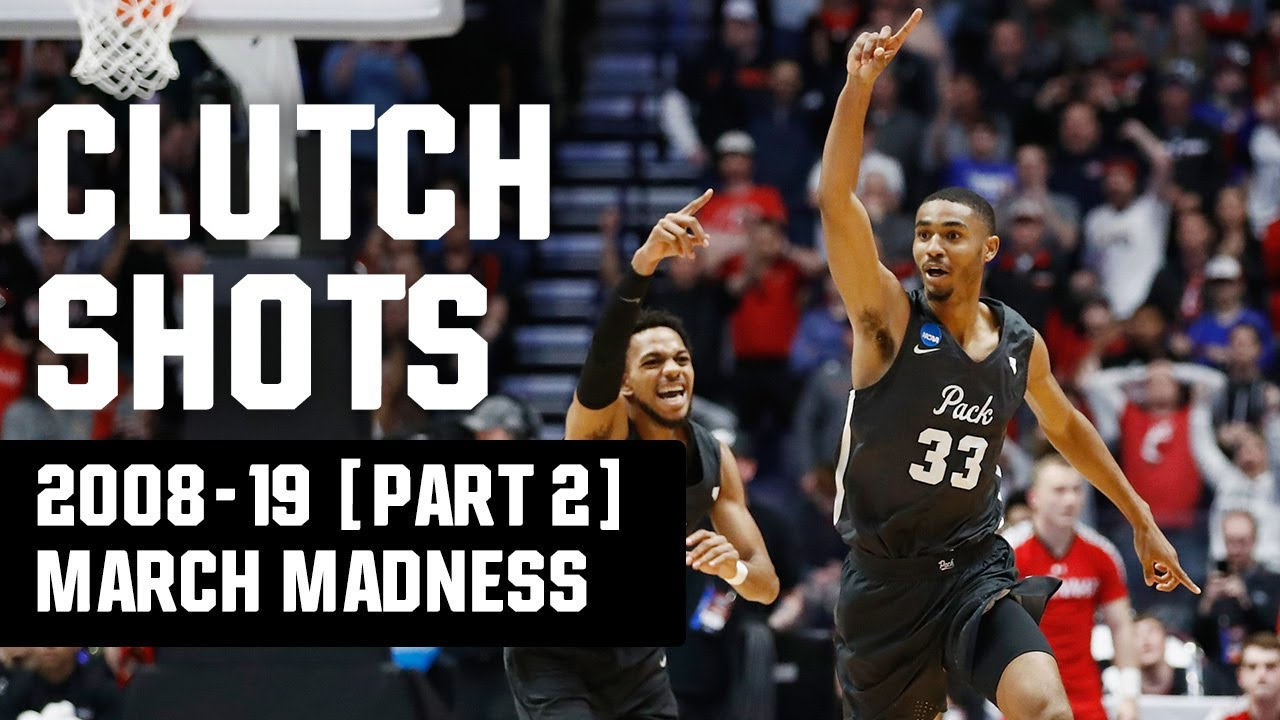 Best March Madness clutch shots in the last 12 seasons (Part 2)