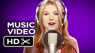 Pitch Perfect Music Video Mike Tompkins 2012 Anna Kendrick Movie Hd