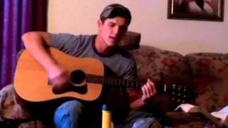 Cody Lynn Taylor SINGING Grandpa
