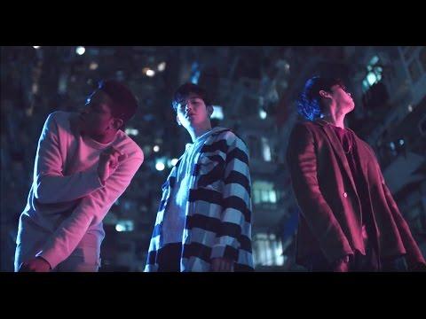 Gallant x Tablo x Eric Nam - Cave Me In (Official Video)