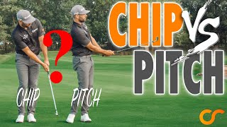 CHIP V's PITCH - Whats the difference and when to use them