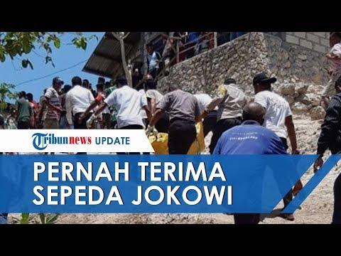 Xxx Mp4 Bocah Yang Gantung Diri Di Kupang Ternyata Pernah Terima Sepeda Dari Jokowi Disimpan Di Rumah Tante 3gp Sex