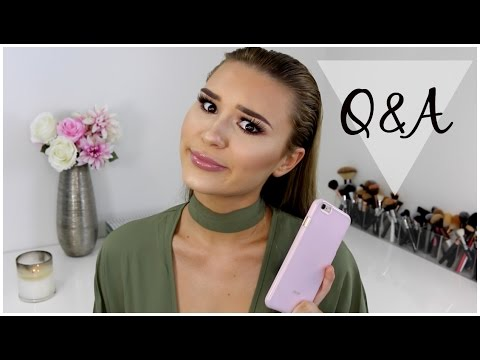 How I Get Paid, Boob Job, Getting Another Job!? | Q&A