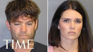 California Doctor And His Girlfriend Charged With Drugging And Raping Multiple Women | TIME