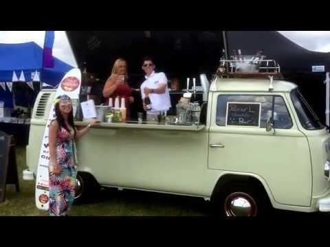 Pearl VW Cocktail Bar & DJ Booth Herts, Essex & London... VW BAR, Cocktail Car & DJ Booth