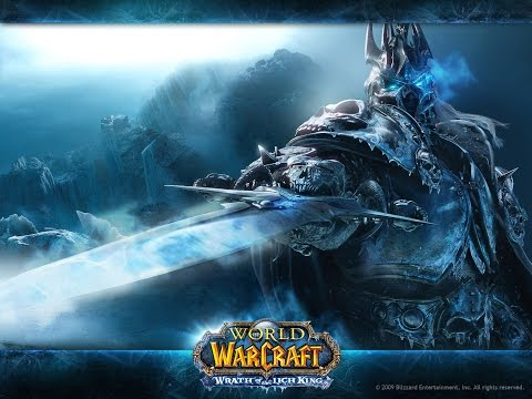 WoW - the last quest of Shadowmourne questline