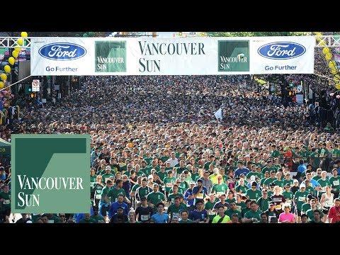 Vancouver Sun Run 2018 | Vancouver Sun