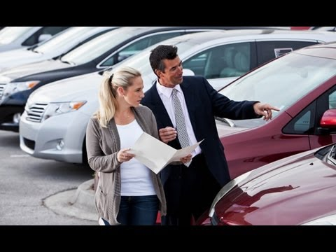 First Time Auto Loans : Incredible Information for 1st Time Car Buyers with No Credit or Good Credit