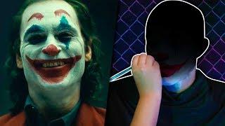 Tutorial de maquillaje | Joker